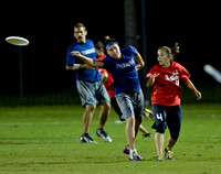 USA ULTIMATE NATIONAL CHAMPIONSHIPS -Thursday