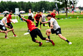 Round 6 - Fri Men's - 2014 USAU US Open