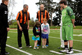 Highlights - Vancouver Nighthawks at Portland Stags - 4/28/13