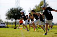 Friday Placement - 2014 USAU National Championships