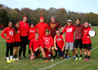 Red Devils - H4TTOWEEN Hat Tournament, 2013