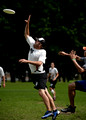 Round Robin - Sat Mixed - 2013 USAU US Open